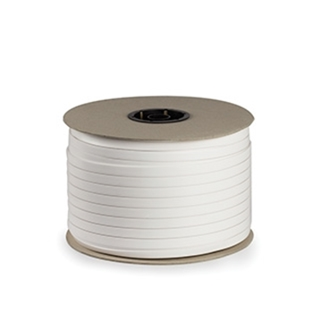 Picture of PVC Strip Flat Elastic 14mm Wide x 3mm Thick x 200m Roll