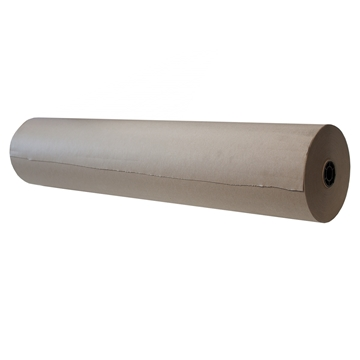 Picture of Brown Sublimation Heat Press Protection Paper Roll