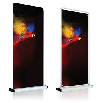Picture of Textile Banner Frame W:800mm x H:2280mm