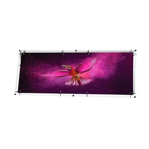 Picture of Outdoor Banner Frame W:2.34m x H:840mm