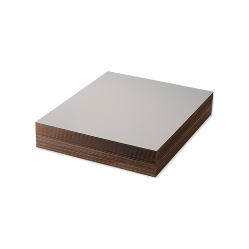 Picture of UniSub Hardboard Sheetstock (one sided) 6.35mm thick