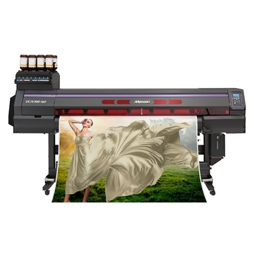 Picture of Mimaki UCJV300-160 UV LED Print & Cut