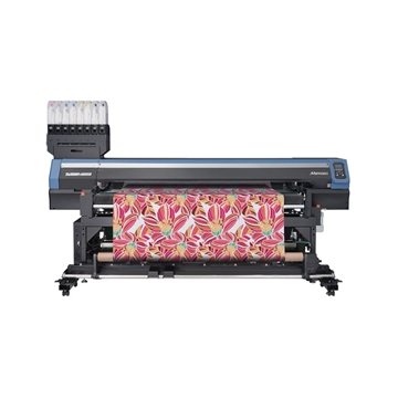 Picture of Mimaki TX300P-1800B Direct Textile InkJet Printer