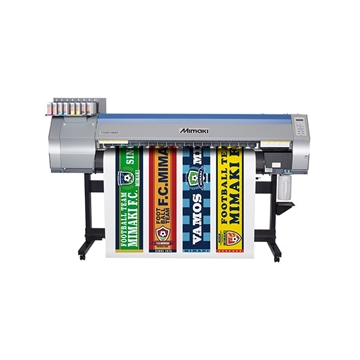 Picture of Mimaki TS30-1300 Dye-Sub Textile InkJet Printer