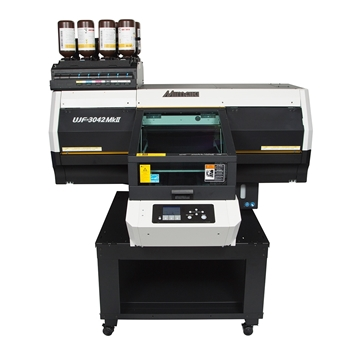 Picture of Mimaki UJF3042 (Mk. II) Flatbed UV Printer excludes Inks