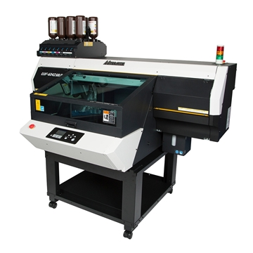 Picture of Mimaki UJF6042 (Mk. II) Flatbed UV Printer excludes Inks