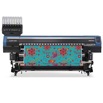 Picture of Mimaki TX300P-1800 Direct-to-Textile Printer
