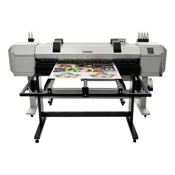 Picture of Mutoh ValueJet 1617H Hybrid Printer