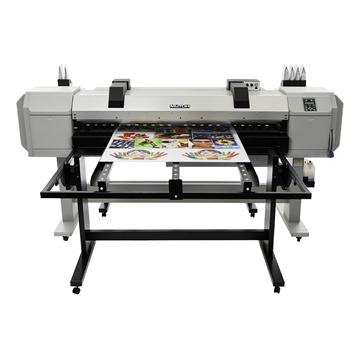 Picture of Mutoh ValueJet 1617H Hybrid Printer