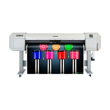 Picture of Mutoh ValueJet 1624W Waterbased Printer