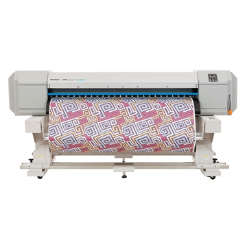 Picture of Mutoh ValueJet 1638WX Waterbased Printer