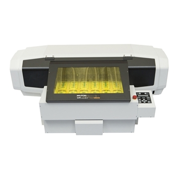 Picture of Mutoh ValueJet 426UF Tabletop UV-LED Printer