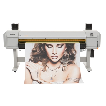 "Picture of Mutoh VJ1638UH Hybrid 64"" LED UV Printer"
