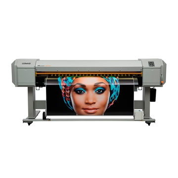 "Picture of Mutoh VJ1638UR Hybrid 64"" LED UV Printer"