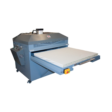 Picture of Adkins Alpha Industrial Pneumatic Heat Press (100cm x 120cm)