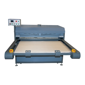 Picture of Adkins Alpha Industrial Pneumatic Series 7 Heat Press (100cm x 120cm)