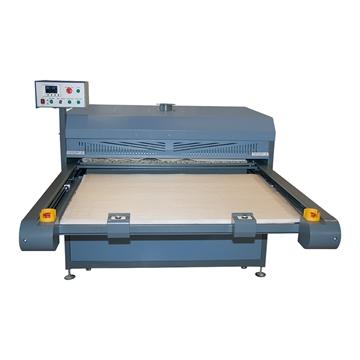 Picture of Adkins Alpha Industrial Pneumatic Series 7 Heat Press (120cm x 170cm)
