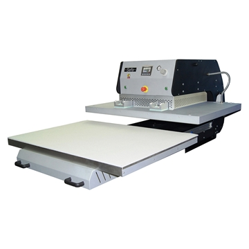 Picture of Sefa Slide 1285 LF Pneumatic Heat Press