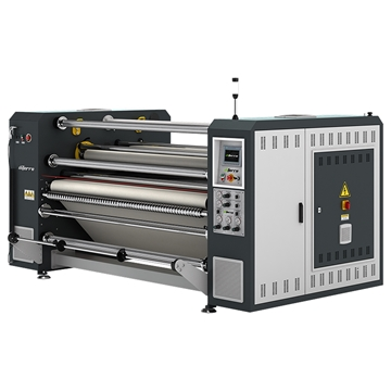 Picture of Diferro Roll to Roll Transfer Printing Machine DM Series
