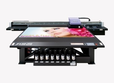 Picture for category UV Printing